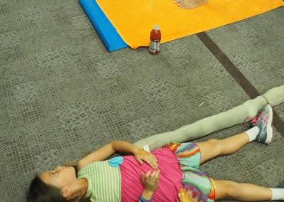 Hot Yoga Pasadena