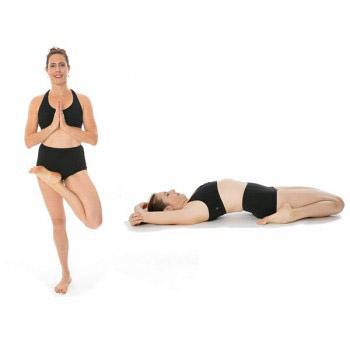 Fundamental 3: Spine & Hips