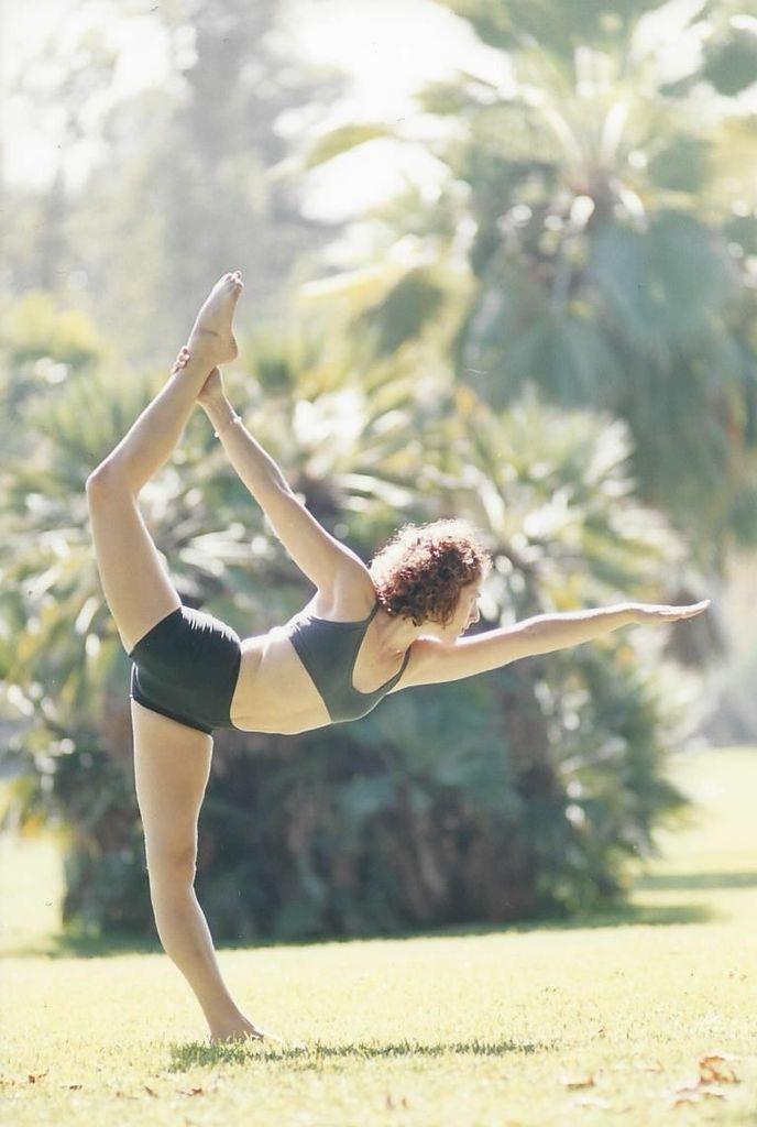 Yogival, 5 Fundamentals, Origins of My Mantra, Bikram Yoga